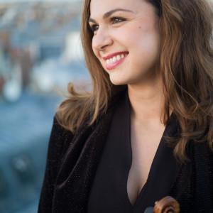 Picasso et l'Espagne / Orchestre Pasdeloup - Dirk Brossé - Sarah Nemtanu