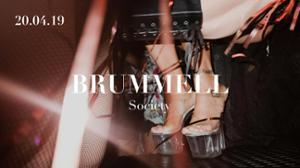 Brummell #1