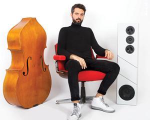 Petros Klampanis Trio « Irrationalities » pre-release