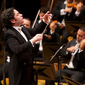 Gustavo Dudamel / Mahler Chamber Orchestra / Schönberg, Schubert, Beethoven