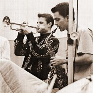 Fabien MARY fête Chet BAKER & Art PEPPER