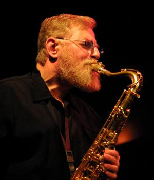 Lew TABACKIN Trio invite Alain JEAN-MARIE