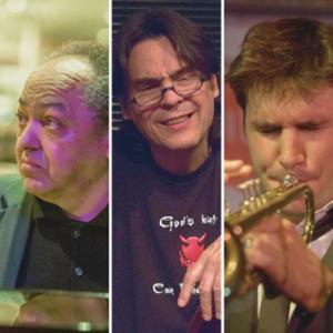"""Tribute to Chet Baker"" Robin MANSANTI / Alain JEAN MARIE / Jean BARDY"