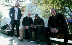 Ralph LAVITAL & Laurent COQ Quintet
