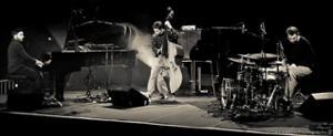 Yannic SEDDIKI Trio