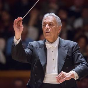 Symphonieorchester des Bayerischen Rundfunks - Zubin Mehta / Wagner, Stravinski, Dvořák