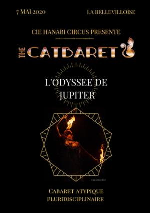 THE CABARET : L'ODYSSÉE DE JUPITER