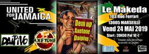 United Jamaica Live & Direct