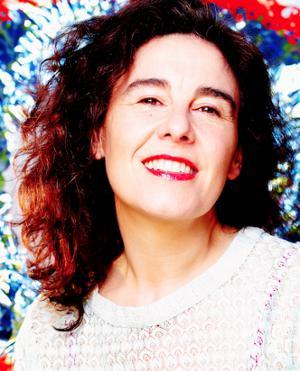 """Caroline FABER Quintet """"Nouvelles parisiennes"""""""