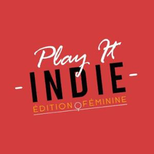 FINALE TREMPLIN PLAY IT INDIE - EDITION FÉMININE