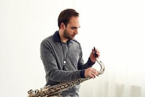 Matthieu BORDENAVE Trio