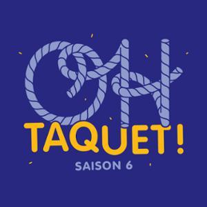 Soirées Oh Taquet #6 JAUNE + PALATINE