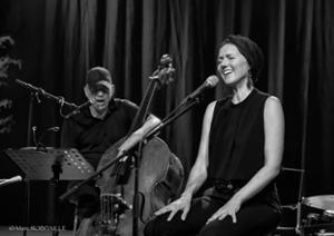 """Viktorija GECYTE """"Good Vibes"""" Quartet"""