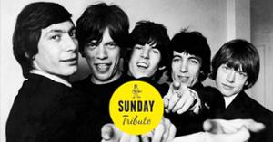 Sunday Tribute // The Rolling Stones // Free