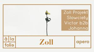 Zoll : Floraison septentrionale