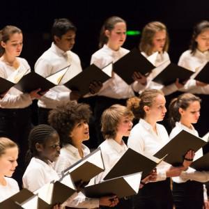 Folklores / Chœur d'enfants de l'Orchestre de Paris - Bárdos, Bartók, Kodály, Ligeti