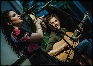 CAFE-CONCERT : DUO MIRAL