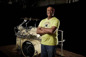 Billy Cobham Crosswinds Project