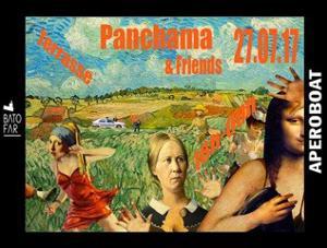 APEROBOAT # PANCHAMA