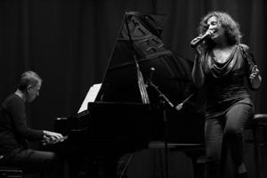 Cristina VILALLONGA & Albert BOVER
