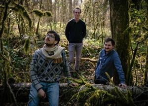 CUBIK Trio
