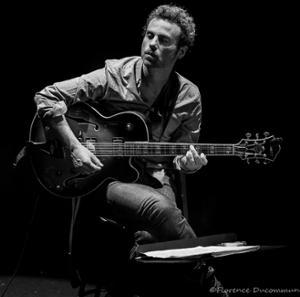 Alex FREIMAN Quintet