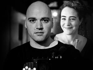 AIRELLE BESSON & LIONEL SUAREZ DUO