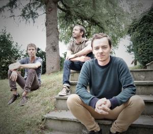 Gabriel DELMAS Trio