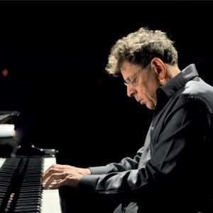Philip Glass - Intégrale des Études pour piano / Philip Glass et invités