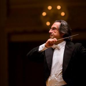 Orchestre national de France / Riccardo Muti / Marie-Nicole Lemieux - Cherubini, Berlioz, Bizet, Respighi