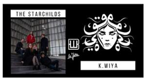 K.Wiya x The Starchilds // La Java // BW Production