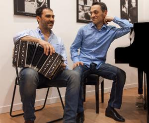 Daniele DI BONAVENTURA & Giovanni CECCARELLI & Guests