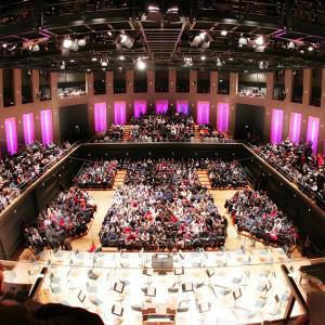 Prix de direction d'orchestre / Orchestre des Lauréats du Conservatoire de Paris - Romain Dumas - Mikhaïl Suhaka