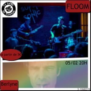 Berlyne + Floom