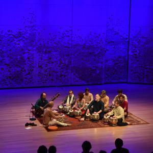 Get together / Amateurs des ateliers de la Philharmonie de Paris