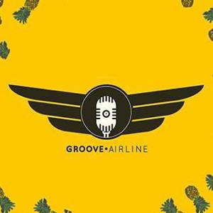 Du Groove avec Mr Mood et Groove Airline
