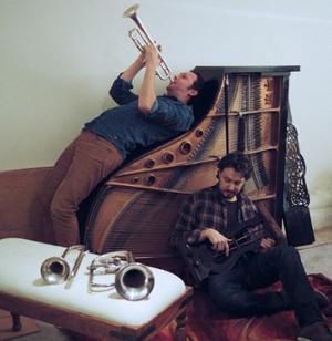 Marc BENHAM & Quentin GHOMARI