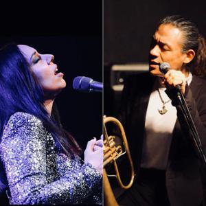 Sarah LANCMAN Quartet invite TOKU