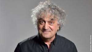 Michel Boutet au FLF