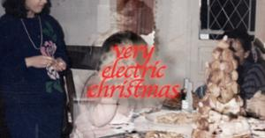 VERY ELECTRIC CHRISTMAS