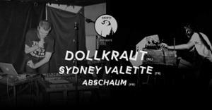 DOLLKRAUT et SYDNEY VALETTE