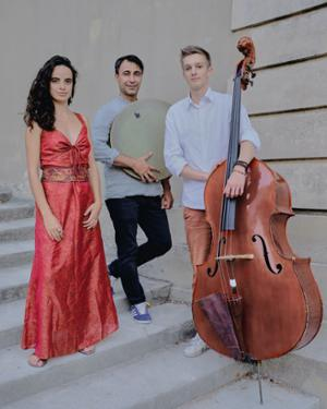 Suzanne BEN ZAKOUN Trio
