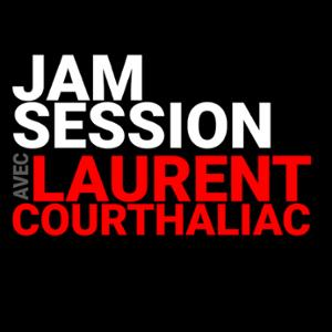 Hommage à Bud POWELL avec Laurent COURTHALIAC + Jam Session