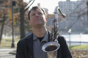 Chris Potter Underground Quartet