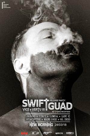 Swift Guad