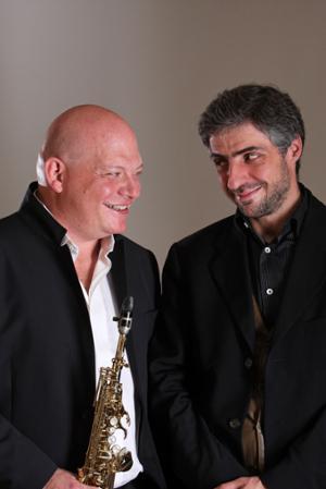 Stéphane SPIRA & Giovanni MIRABASSI