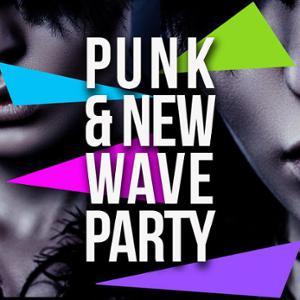 New Wave Party XII Nova Et Vetera/Trancept /Dj Oxblood