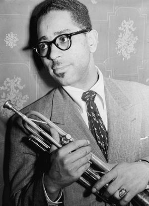 Hommage à Dizzy Gillespie + Jam Session