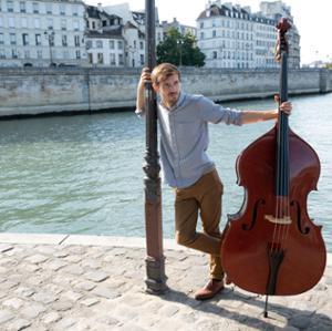 Antoine BROCHOT Trio