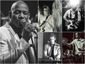Funky Friday : Tribute to Barry White avec le Rose Orchestra + DJ Domisoul